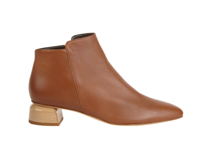 Summer ankle boot